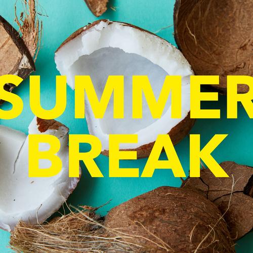 Summer break until September