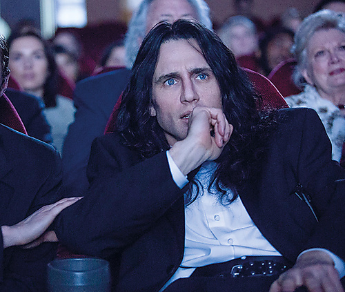 The Disaster Artist - 1