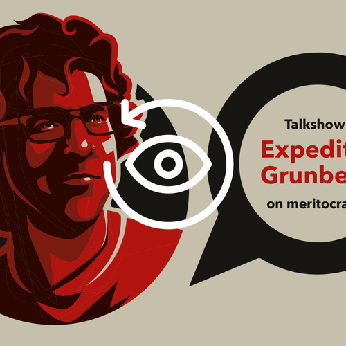 The Ethical Casino: Arnon Grunberg and guests on meritocracy