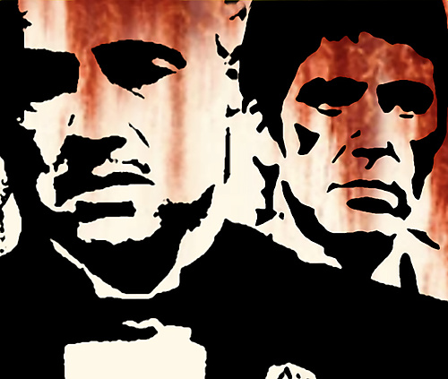 The Evolution of Mafia Film: From The Godfather to The Irishman - 1