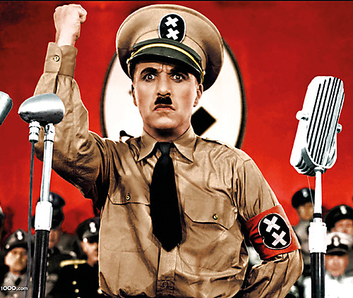 The Great Dictator - 1