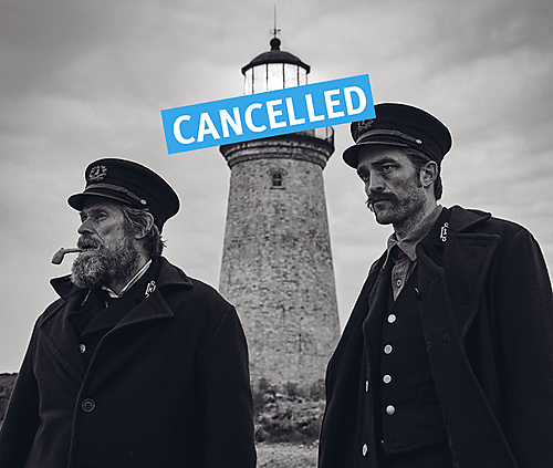 The lighthouse CANCELLED - 1