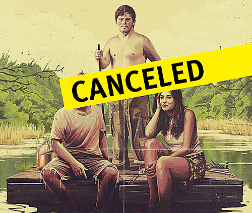 The peanut butter falcon | canceled - 1