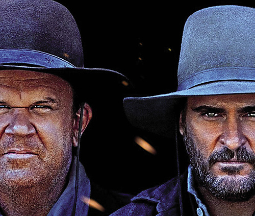 The Sisters Brothers - 1
