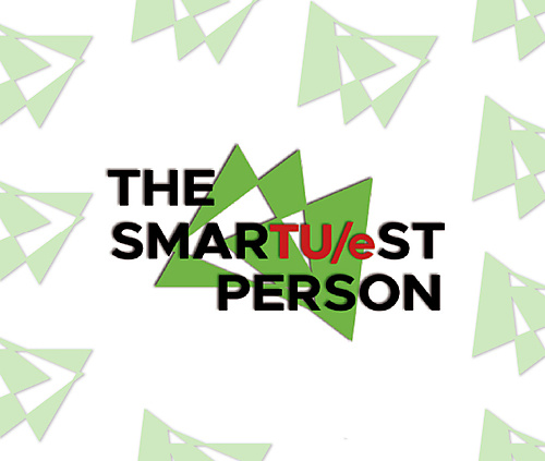 The SmarTU/est Person - 1