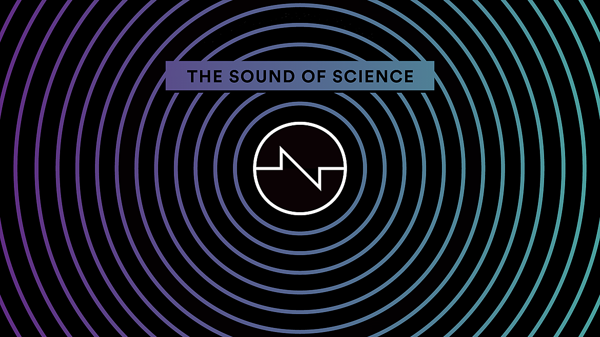 The Sound of Science -  Parktheater op 2 december