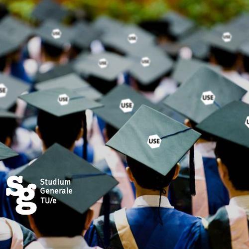 USE alarm voor bachelor afstudeerders
