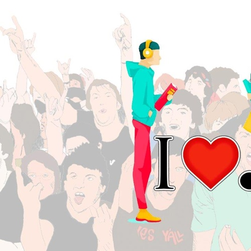 Wanna share your love for music?
