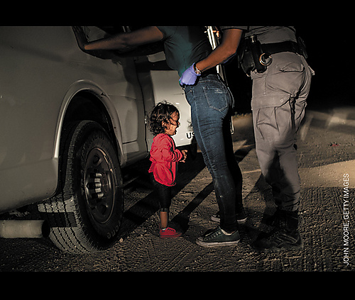 World Press Photo 2019 tentoonstelling - 1