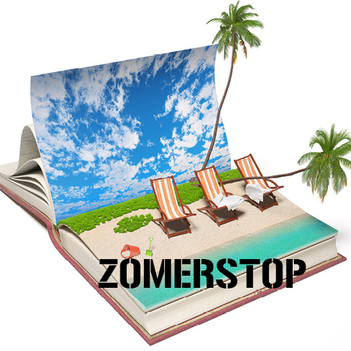 Zomerstop | publicatie nieuwe programmering op 17 augustus