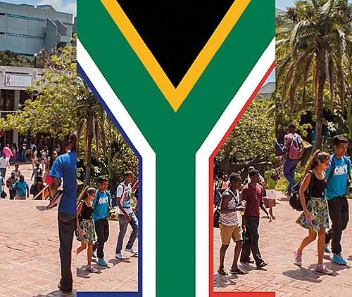 Zuid-Afrika - 1